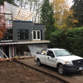 Project 3 – Lynn Valley Modern