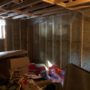 Some Notes on Insulation and Renovations..